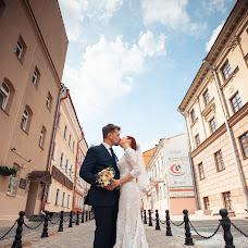 Wedding photographer Olga Radosteva (Cleopatra). Photo of 09.11.2018