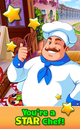 Cooking Craze - A Fast & Fun Restaurant Chef Game  mod screenshots 4