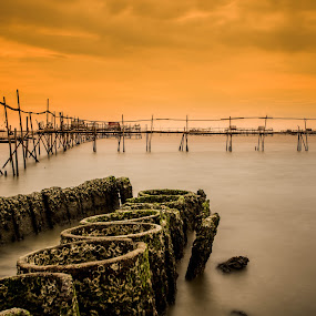 by Wiyanto Wiyanto - Landscapes Waterscapes
