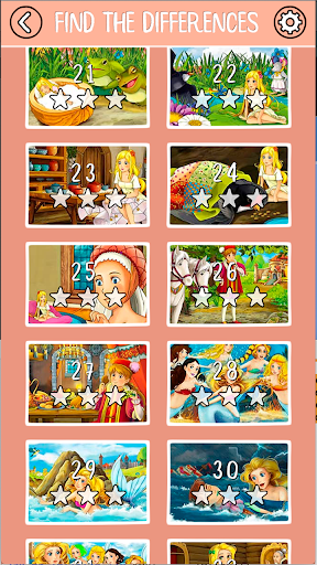 Spot the differences for kids apkpoly screenshots 11