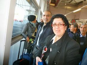 Photo: départ : aéroport de Marseille