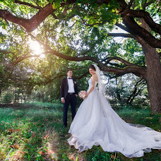Wedding photographer Vladimir Tincevickiy (faustus). Photo of 20.07.2017