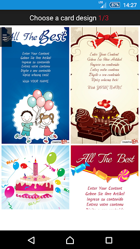 NameDay eCards Wishes