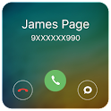 Call Screen Changer icon