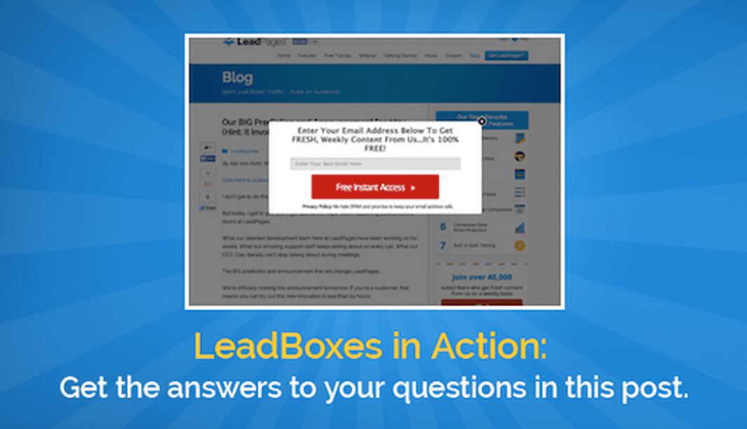LeadBoxes Featured Image
