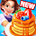 Cooking Rush – Chef's Fever Games