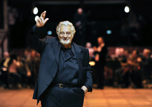 Photo: WIENER OPERNBALL 2016 (4.2.) Generalprobe. Placido Domingo. Copyright: Barbara Zeininger