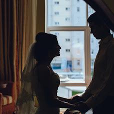 Wedding photographer Aleksandr Bystrov (AlexFoto). Photo of 22.02.2018
