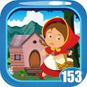 Kavi Escape Games 153 icon