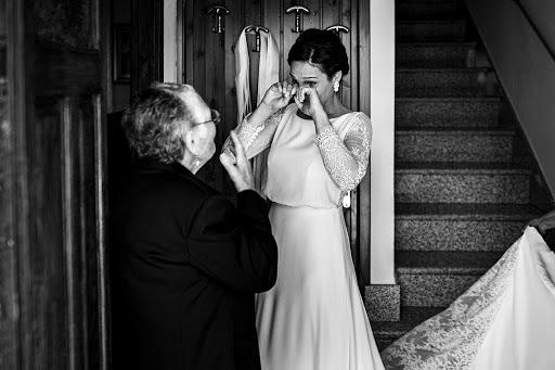 Wedding photographer Leonardo Scarriglia (leonardoscarrig). Photo of 05.11.2019