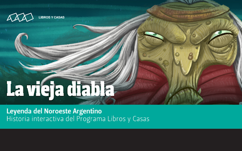 La vieja diabla- screenshot thumbnail