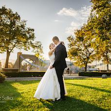 Wedding photographer Łukasz Sulka (lukaszsulka1). Photo of 03.10.2015
