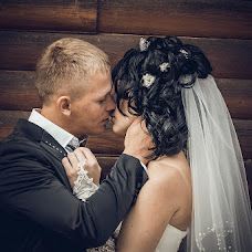Wedding photographer Sergey Vasilev (servantes). Photo of 25.10.2014