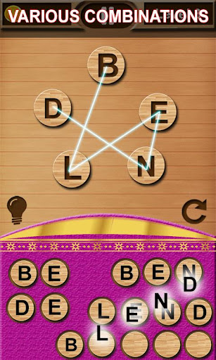 Word Connect- Puzzle Words- Word Search-Word Games 1.0 screenshots 10