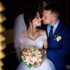Wedding photographer Darya Kaveshnikova (DKav). Photo of 01.09.2017