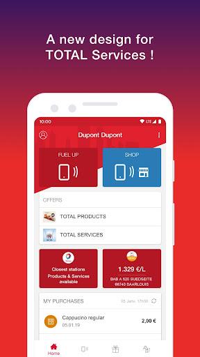 Total Services screenshot 1