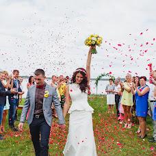 Wedding photographer Dmitriy Mescheryakov (Insightphot). Photo of 24.08.2015