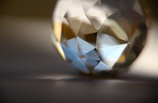 Crystal di Salvatore Gulino