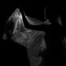 Wedding photographer Regina Kalimullina (ReginaNV). Photo of 27.11.2017
