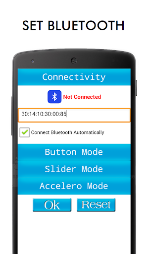 MeArm Controller 3.0 screenshots 6