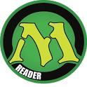 MtG Reader: News & Quiz icon