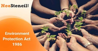 Environment Protection Act -1986
