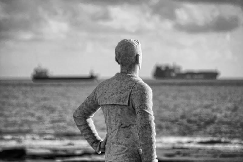 Ricordi di un marinaio di Gianluca Presto