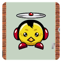 Endless Copter Bird Jump Fun icon