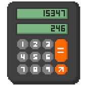 Pixel Calculator for Minecraft