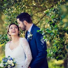 Wedding photographer Nerijus Karmilcovas (karmilcovas). Photo of 07.04.2017
