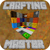 Crafting Master: Cubes