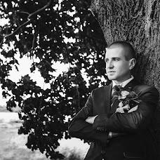 Wedding photographer Lyudmila Parkhomova (LiudaSha). Photo of 06.09.2017