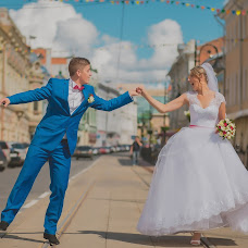 Wedding photographer Aleksey Safonov (Photokiller111). Photo of 24.12.2015