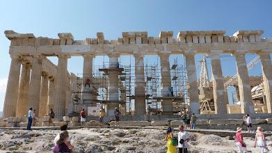 Photo: Parthenon