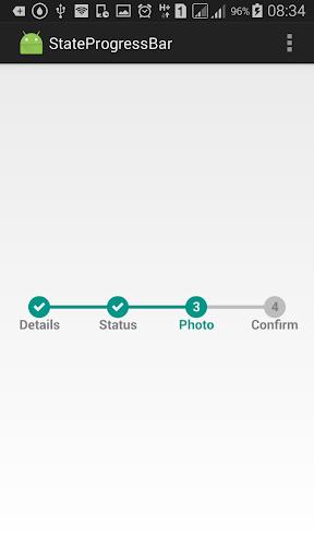 免費下載程式庫與試用程式APP|StateProgressBar app開箱文|APP開箱王