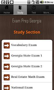 Georgia Real Estate Exam Prep - Google Play 上的应用