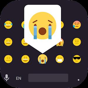 Best Emoji Keyboard Pro Free Icon