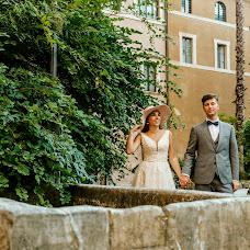 Wedding photographer Tomasz Zuk (weddinghello). Photo of 21.08.2019