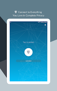 ZenMate VPN - WiFi VPN Security & Unblock Screenshot