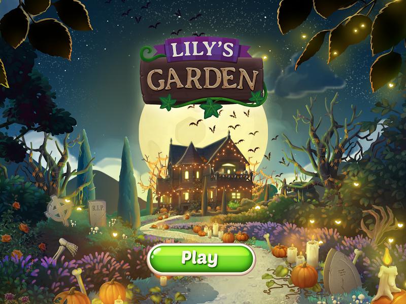 Lily's Garden Screenshot 13