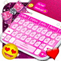 Pink Bows Best Keyboard
