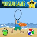 Barefoot Run YOU-YouStarGames™ icon
