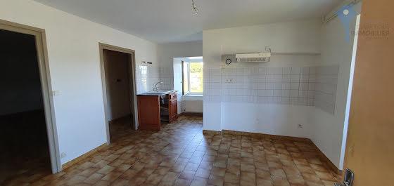 Vente ferme 8 pièces 110 m2