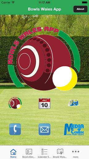 Bowls Wales