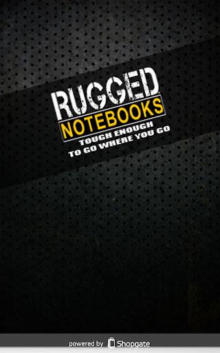 購物必備APP下載|Rugged Notebooks 好玩app不花錢|綠色工廠好玩App