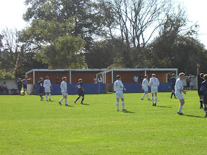 Photo: 23/09/06 v Westlands Sports (Dorset Premier League) - contributed by David Norcliffe