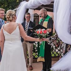 Wedding photographer Elena Sviridova (ElenaSviridova). Photo of 14.10.2018