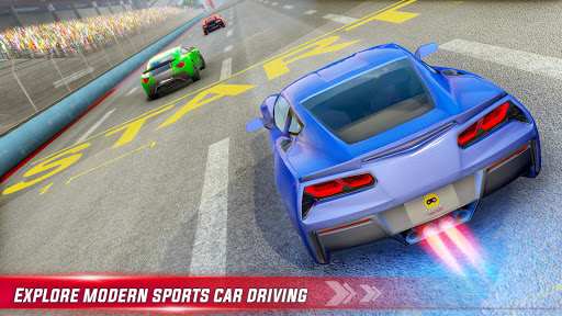 Top Speed Car Racing - New Car Games 2020 modavailable screenshots 14