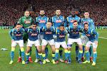 🎥 Officiel ! Naples lève l'option d'achat d'un de ses joueurs