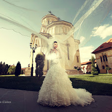 Wedding photographer Sergiu Cioban (sergiucioban). Photo of 16.01.2018